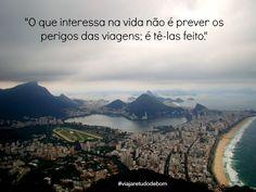 Foto: Flávia Peixoto - Rio de Janeiro, Morro Dois Irmãos