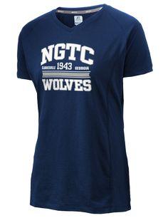 Prep Sportswear has customizable fan gear for North Georgia Technical College…