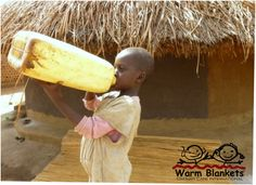 An Orphan's Wishlist 2013 Clean Water Solutions Wells, portable water filters, pipes and tank storage will fill thousands of empty glas...