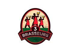 3 Brasseurs Grande Allée | Restaurants | Québec Ville et Région Pour sa nourriture incroyable et pour ses bières uniques