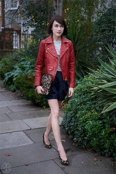 Street Style: Ella Catliff | The Tory Blog