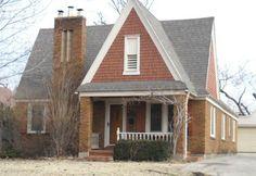 Florence Park Bungalow for sale - midtown Tulsa real estate :) <3