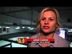 Get an inside look at the Chicago Steel's #Blackhawks Night on March 26.