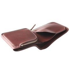 [PAILOT RIVER] Short Wallet PR-2000M-GM