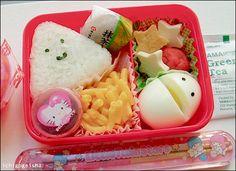 Kawaii Food ღ♥ღ
