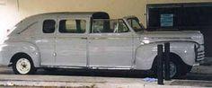 1948 Seibert-Bodied Ford Limousine. www.romanworldwide.com #orangecountylimo #lacountylimo #247limo