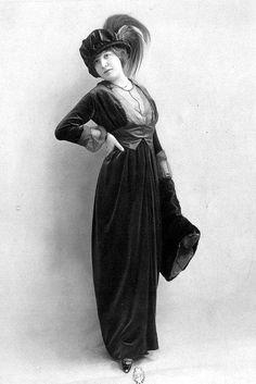 Fashion - 1913