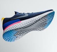 Nike Epic React Flyknit -Navy (AQ0067-400) USD 205 HKD 1610 Pre Order Now Pre Order link: https://www.kickscrew.com/detail/24149/ #solecollector #dailysole #kicksonfire #nicekicks #kicksoftoday #kicks4sales #niketalk #igsneakercommuinty #kickstagram #sneakflies #hyperbeast #complexkicks #complex #jordandepot #jumpman23 #nike #kickscrew #kickscrewcom #shoesgame #nikes #epicreact #hk #usa #la #nikerun #nikereact