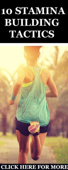 If you are looking for some of the best ways and strategies to help you boost your running stamina, then you're in the right place.  Today, dear reader, I'm gonna be sharing with you some of my favorite and well-tested endurance building guidelines that will help you become the best runner you can be.  So, are you ready?  Then here we go. http://www.runnersblueprint.com/ways-to-build-your-running-endurance-and-stamina/  #Runners #Stamina #Tips