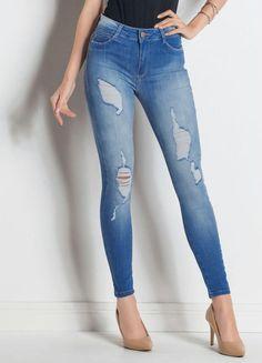 1634039f6 As 8 melhores imagens em Sawary jeans   Shop windows, Do it yourself ...