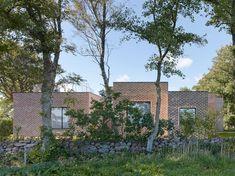 Creek house, Tham Videgård arkitekter TV