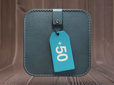 Wallet - Bag - Tag  by Webshocker  http://www.techirsh.com
