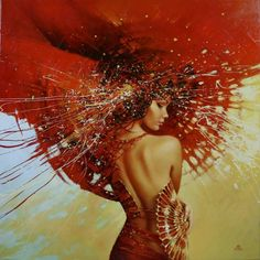 Fashion Cycle – Artist – Karol Bak