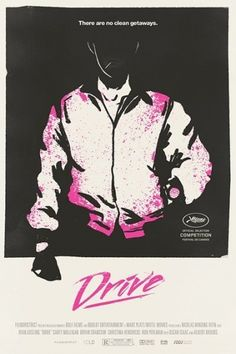 DRIVE Movie Posters in M O V I E S