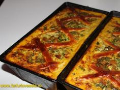 Romanian Food, Lasagna, Quiche, Traditional, Chicken, Breakfast, Ethnic Recipes, Drink, Honey