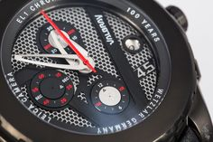 Valbray for Leica Chronograph - The Horophile