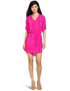 Amanda Uprichard Women's Staci Dress « Clothing Impulse