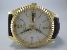 GENUINE VINTAGE CITIZEN AUTOMATIC D/D 21J AUTOMATIC WRIST WATCH FOR MEN CAG-06