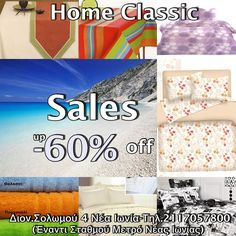Sales up to 60% off !!!!!