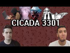 O MAIOR MISTÉRIO DA DEEP WEB: CICADA 3301 - YouTube