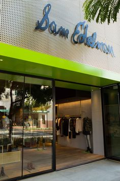 4fcf6d8489ea2 Sam Edelman opens on North Beverly Drive. Beverly Hills