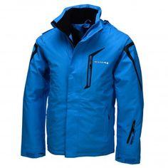 Envy, Latina IV Skijacke Herren, blau