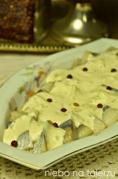 Przepisy na wigilię i Boże Narodzenie - niebo na talerzu Polish Recipes, Polish Food, Christmas Eve, Bread, Fish, Cooking, Kitchens, Essen, Kitchen