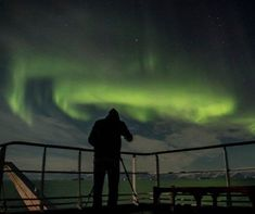Aurora-borealis,-Greenland,-Scoresby-Sund-©-Alexander-Kassler-Oceanwide-Expeditions