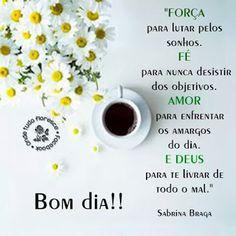 MENSAGEIROS DO AMOR ༺♥༻ - Bom dia ༺♥༻ - Comunidade - Google+