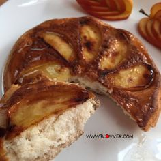 Tarta de manzana a la sartén .blovver