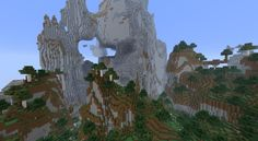 Minecraft 1.7 truly has been the update that has changed the world! Was released yesterday, Friday, October 25, 2013. I've played around with it a bit, and I am truly pleased with it! It's amazing!