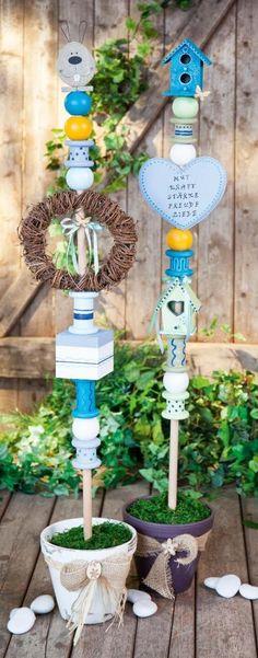 Anleitung: Dekorative Glückswächter für Ihr Zuhause | VBS Hobby Bastelshop