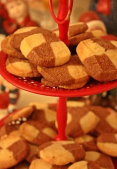 13 søte oppskrifter familien vil elske til jul! | Tones kaker Norwegian Food, Norwegian Recipes, Cereal, Goodies, Food And Drink, Clay, Beef, Baking, Breakfast