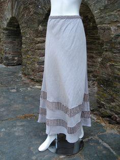 #OutofXile #MadeinEngland Maxi Skirt #Danielli #Dartmouth #boutiquedresses #fashionboutique