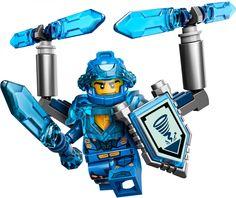 Laat de zwaarden op het ultra-harnas van Ultimate Clay in het rond zwiepen om je tegenstanders omver te kegelen! Bevestig de 4 Lava-drakenvleugels om ze vanuit de lucht onder vuur te kunnen nemen. Bescherm jezelf tegen de dodelijke wapens van je vijand Lego Knights, Grey Knights, Captain Underpants, Lego Ninjago, Lego Duplo, Paw Patrol, Legos, Lego Ritter, Sudoku