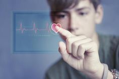Could You Be Older Than Your Heart?