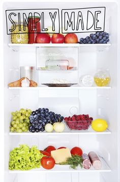 The refrigerator is, arguably, the hands-down, most important and well-used appliance in your home - it houses what nourishes you and your family.