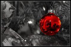 The cliche self prortrait in an ornament.