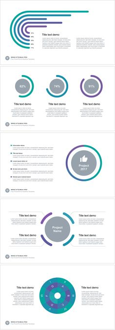 FREE Circle diagram for Keynote Download link: http://site2max.pro/circle-diagram-free-keynote-template/ #keynote #infographic #statistic #free #key #marketing #statistic #violet