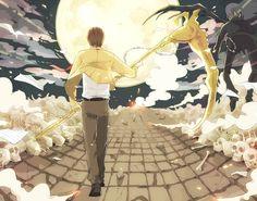 すくも - Death Note - Yagami Light