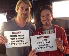 The Avengers Restoring My Faith In Humanity – 12 Pics
