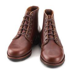 Blake Boot - Carolina Brown Chromexcel - Men's