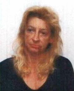 Debra Feldman, possibly a victim of Israel Keyes, an Alaskan serial killer who killed himself before justice caught up with him.