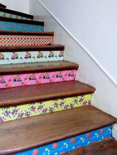 Petit Pan's flat, for Cosmopolitan  © julie ansiau