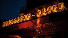 The Zeyer - Shot near the Montparnasse Tower, Paris.
