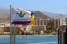 Puerto de los Cristianos #teneriffa #kanariansaaret #tenerife #canaryislands