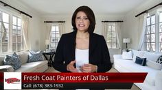 Douglasville, Dallas Painting Company, GA: Great 5 Star Review Powder Springs, Painting Contractors, Five Star, Dallas, Stars, Videos, Sterne, Video Clip
