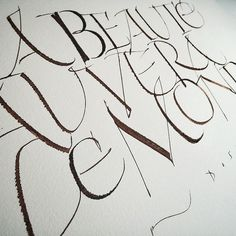 1000 Images About My Lettering On Pinterest Different