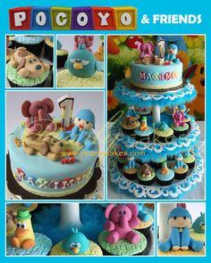 Pocoyo Decorations | pocoyo birthday decorations