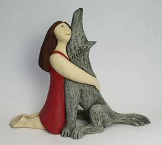The Lady and the Wolf £500